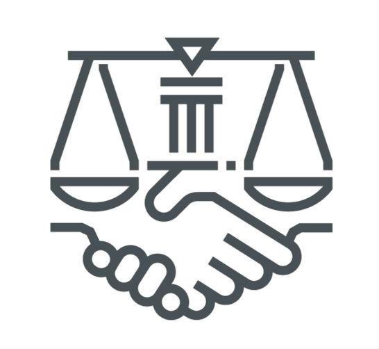 DIvorce Mediation Icon